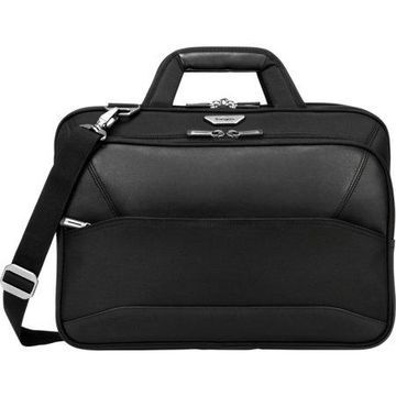 Targus Mobile ViP PBT264 Carrying Case for 15.6in Notebook - Black - Checkpoint Friendly