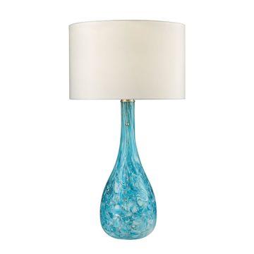 Dimond Lighting Mediterranean Table Lamp