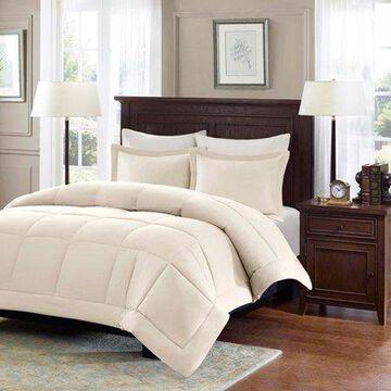Comfort Classics Belford Microcell Down Alternative Comforter Set