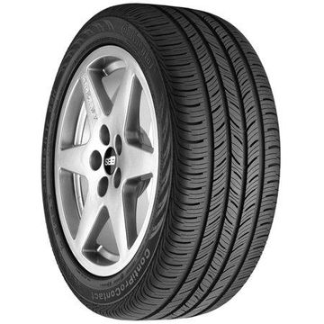 Continental ContiProContact 245/40R18 97 H Tire
