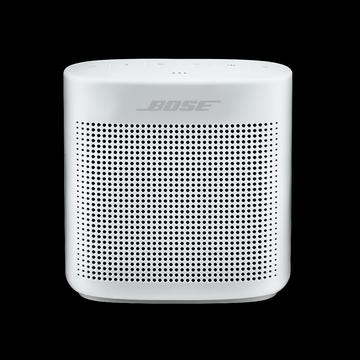 Bose SoundLink Color Bluetooth Speaker II Refurbished polar white