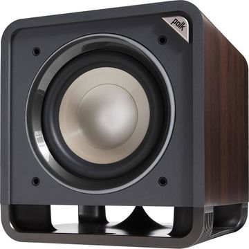 Polk Audio HTS10 10 Subwoofer with Power Port Technology