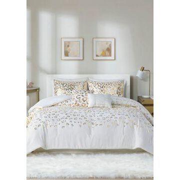 Jla Home Lillie Comforter Set - -