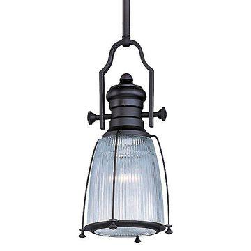 Hi-Bay Pendant by Maxim Lighting