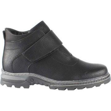 Wanderlust Men's Tony Boot Black Waterproof Polyurethane