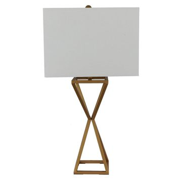 Decor Therapy Margaret Table Lamp