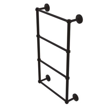 QN-28-36-ORB Que New Collection 4 Tier 36 in. Ladder Towel Bar, Oil Rubbed Bronze