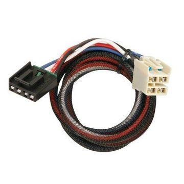 Tekonsha 3016 Brake Control Wiring Adapter