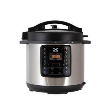 Kalorik 6-Qt Pressure Cooker