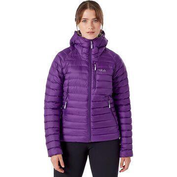 Rab Microlight Down Jacket - Women's