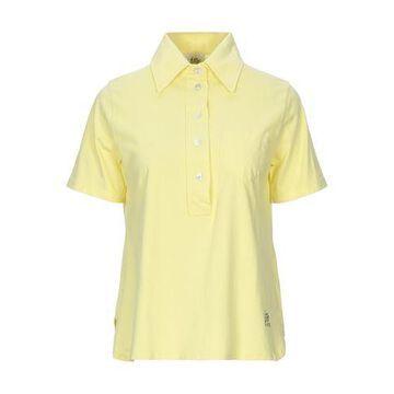 ATTIC AND BARN Polo shirt