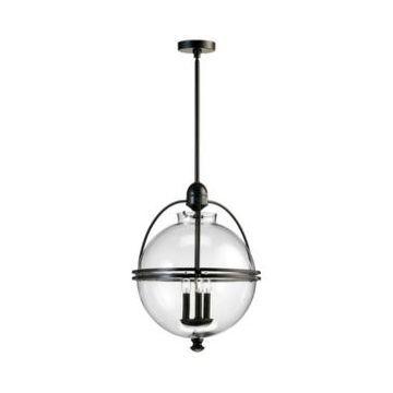 Cyan Design Ornamental Ball Pendant Light