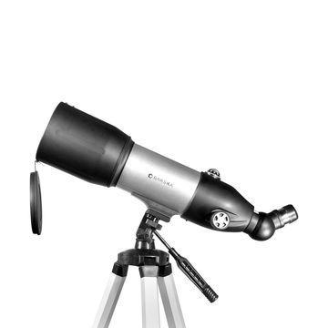133 Power, 40080 Starwatcher Refractor Telescope, PH, Astronomy Software