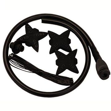 Bow Accessory Kit Blk