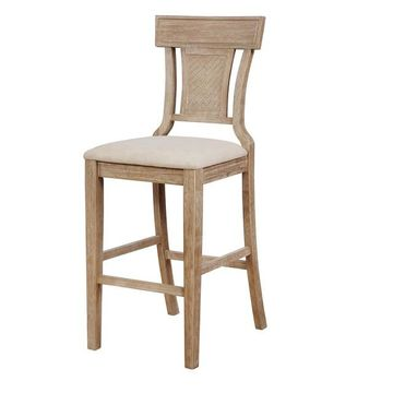 Linon Rylan Bar Stool