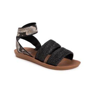 Muk Luks Women's About Me Flat Sandals Women's Shoes