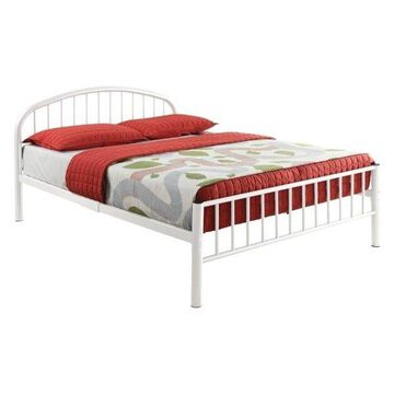 ACME Furniture Cailyn Full Bed in White