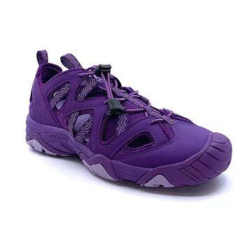 ZeroXposur Umpqua Women's River Sandals, Size: 6, Lt Purple