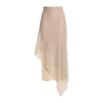 ROLAND MOURET Long skirt