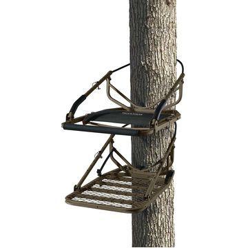 Field & Stream Stealth Climber Treestand