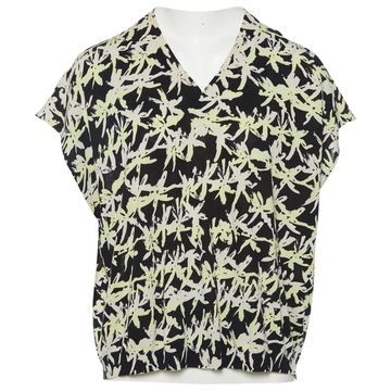 Kenzo Black Cotton Knitwear