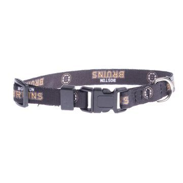 Boston Bruins Pet Collar Size XS