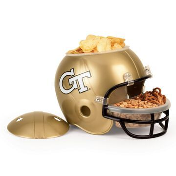 WinCraft Georgia Tech Yellow Jackets Party Snack Helmet