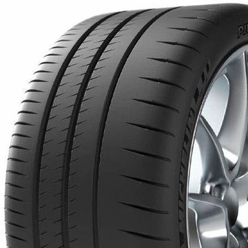 Michelin Pilot Sport Cup 2 Street Tire 35/40ZR19/XL (96Y)