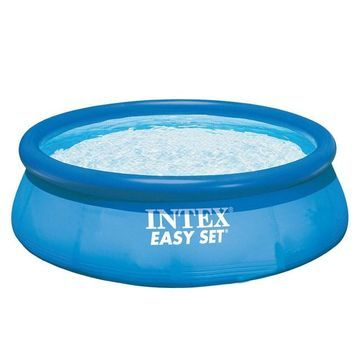 Intex 10-ft. Easy Set Swimming Pool
