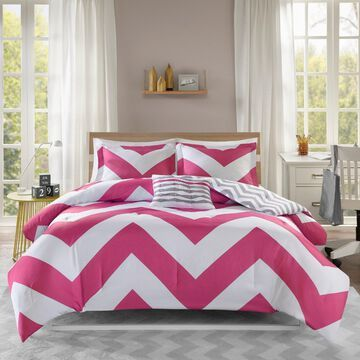 Mi Zone Pisces Comforter Set