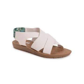 Muk Luks Women's About Mary Flat Sandals Women's Shoes