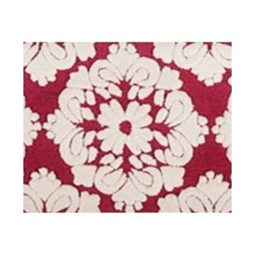Better Trends Medallion Bath Rug 24