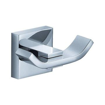 Fresca Glorioso Robe Hook, Chrome