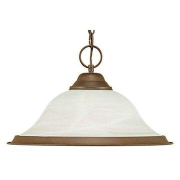 Millennium Lighting Pendant, Bronze