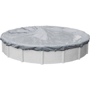 Robelle 20-Year Premium Round Winter Pool Cover