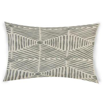 Tommie Lumbar Throw Pillow