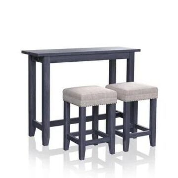 Furniture of America Chester Transitional Counter Height Dining Set