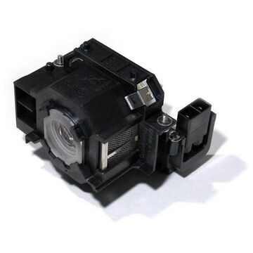 eReplacements ELPLP42, V13H010L42 - Replacement Lamp for Epson - 170 W Projector Lamp - UHE - 2000 Hour