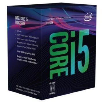 Intel8th Gen Intel Core i3 8300 - 3.7 GHz - 4 cores - 4 threads - 8 MB cache - LGA1151 Socket - Box(BX80684I38300)