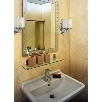 Elk Lighting Harbridge - Four Light Bath Bar