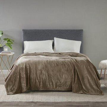 Comfort Classics Ultra Soft MicroLight Plush Blanket