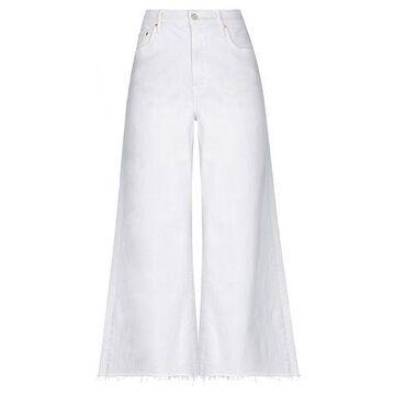 MOTHER Denim pants
