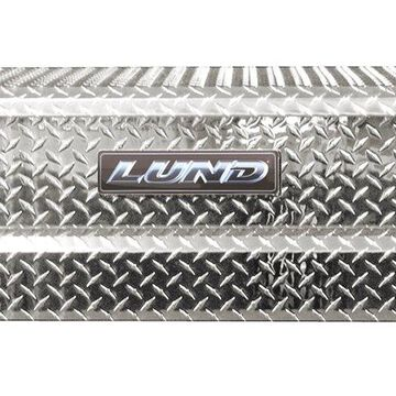 Lund Truck Tool Box 9201LP