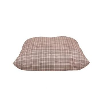 Carolina Pet Company Plaid Shebang Rectangle Indoor/Outdoor Dog Bed
