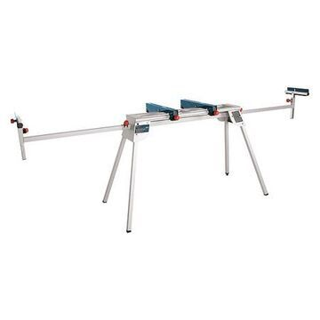 Miter Saw Stand,102 x 37-5/16 in.
