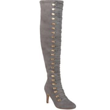 Journee Collection Women's Trill Boot Women's Shoes