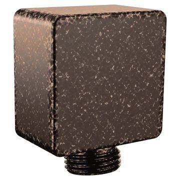 Moen Oil-Rubbed Bronze Shower Wall Bracket   A721ORB