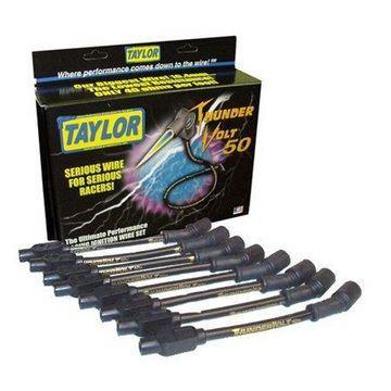 Taylor Wire / Vertex 98003 TAY98003 THUNDERVOLT 10.4 CUSTOM BLACK