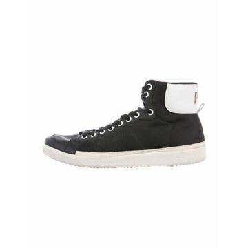 Printed Sneakers Oro