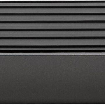 Targus - VersaLink Thunderbolt 3/USB Type C Docking Station - Black